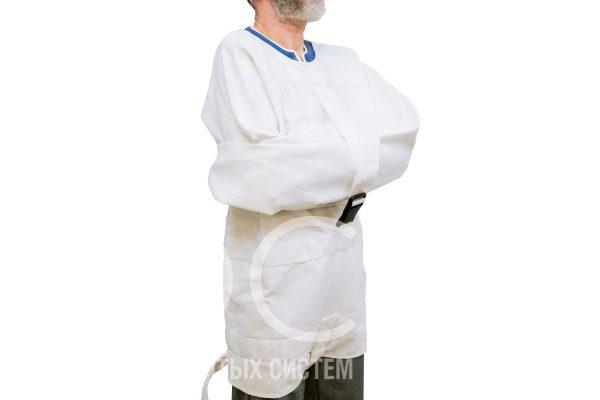 смирительная рубашка
