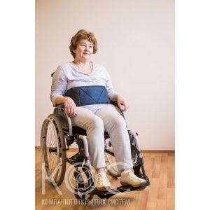 пояс для инвалидной коляски