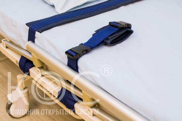 ремни для фиксации ног больного