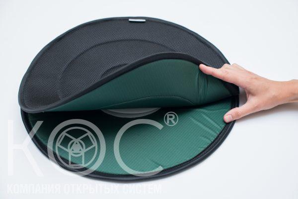 диск поворотный для пересаживания больного