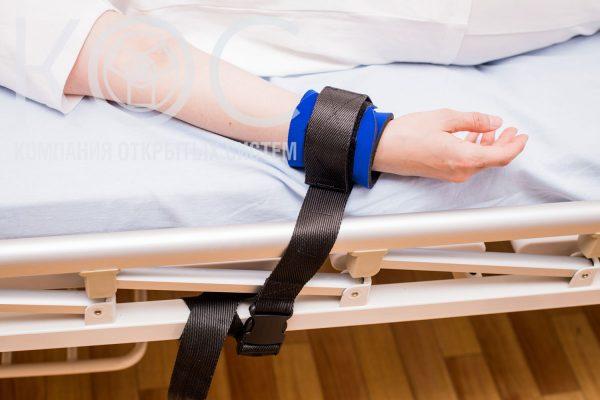 фиксаторы для пациентов