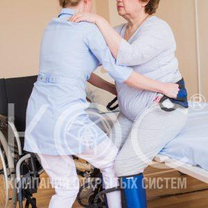 перемещение пациента