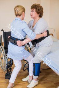 набор для перемещения пациента