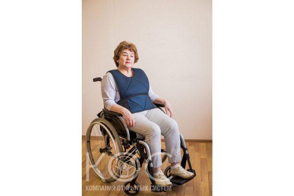ремни для инвалидных колясок