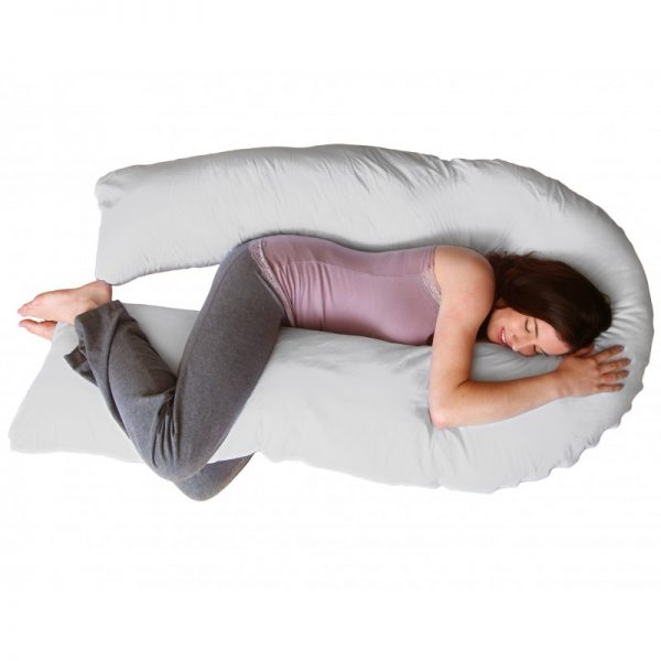 подушка подкова