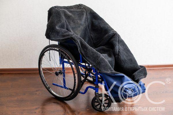 чехол для инвалидной коляски