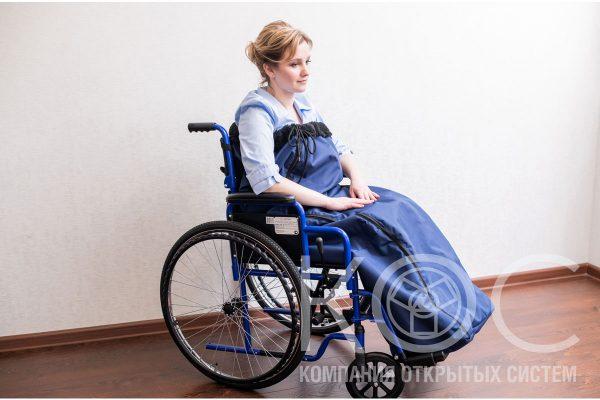 одежда для инвалидов колясочников