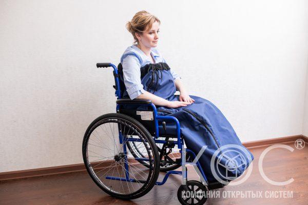чехол для инвалидной коляски купить