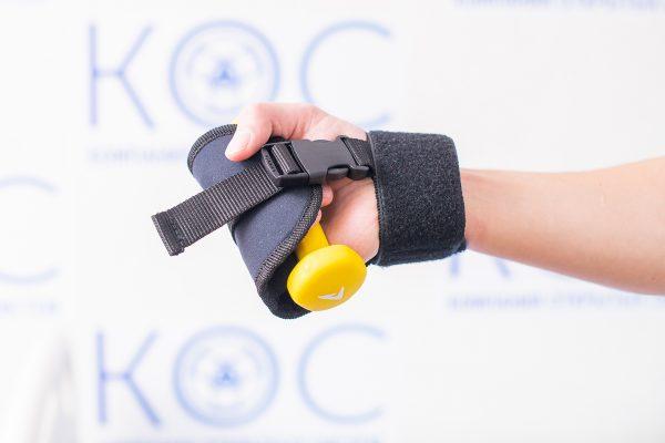 перчатка для реабилитации