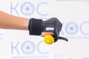 перчатка для реабилитации кисти