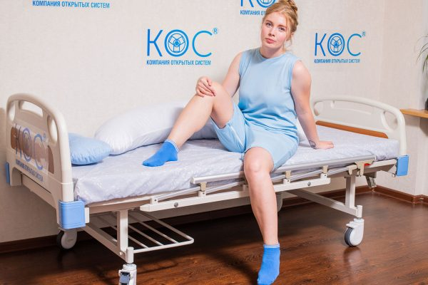 белье для лежачих больных