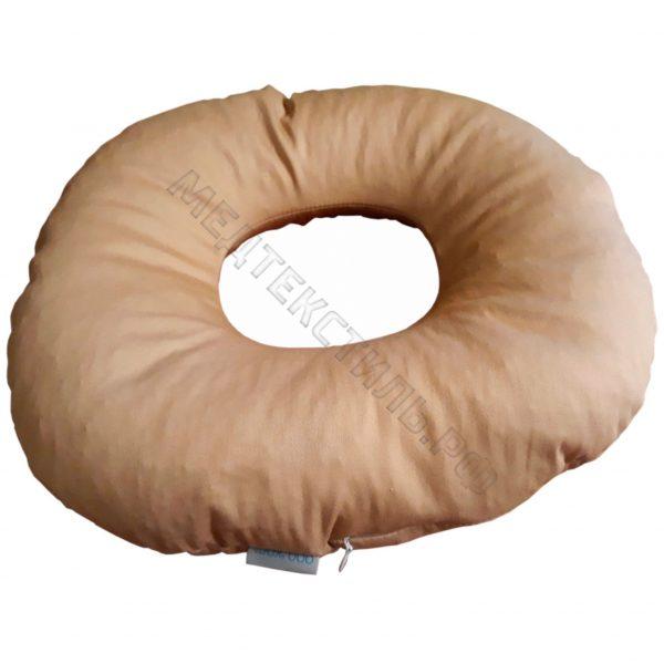 подушка с отверстием для копчика