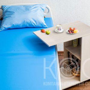 прикроватный столик для больного