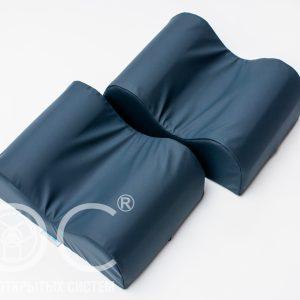 ортопедическая подушка для ног при варикозе купить