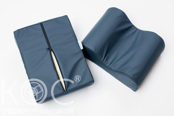 подушка ортопедическая между ног после операции