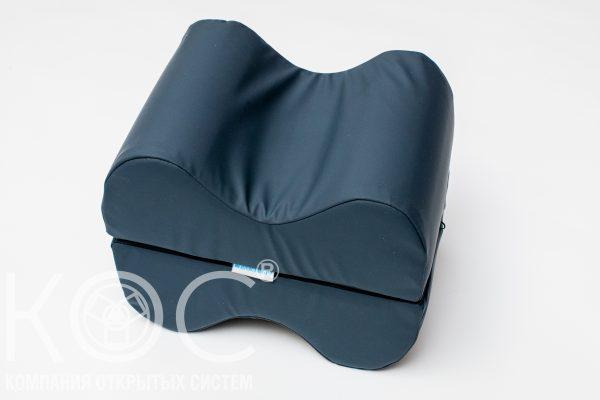 подушка для ног ортопедическая для сна