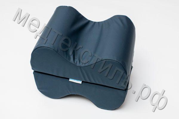подушка между коленей