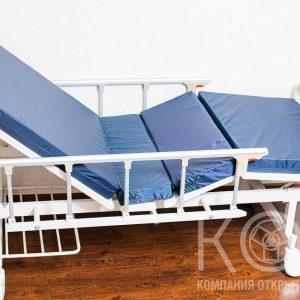 матрас для медицинской кровати