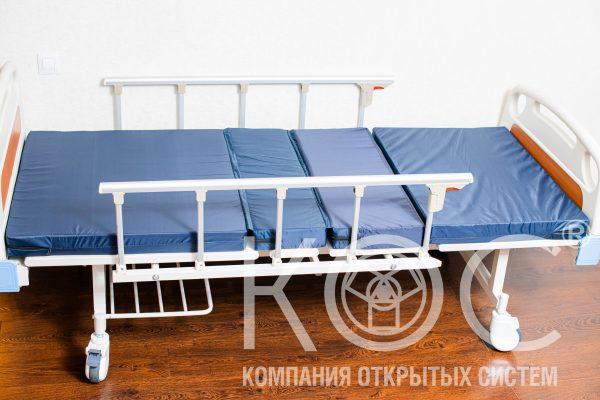 непромокаемый матрас для лежачих больных