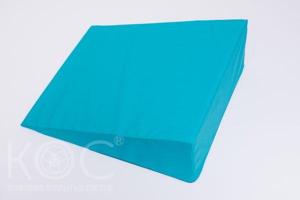 клиновидная подушка на сиденье