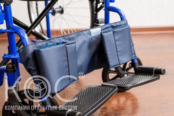 ремень для инвалидной коляски