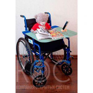 столик для инвалидной коляски